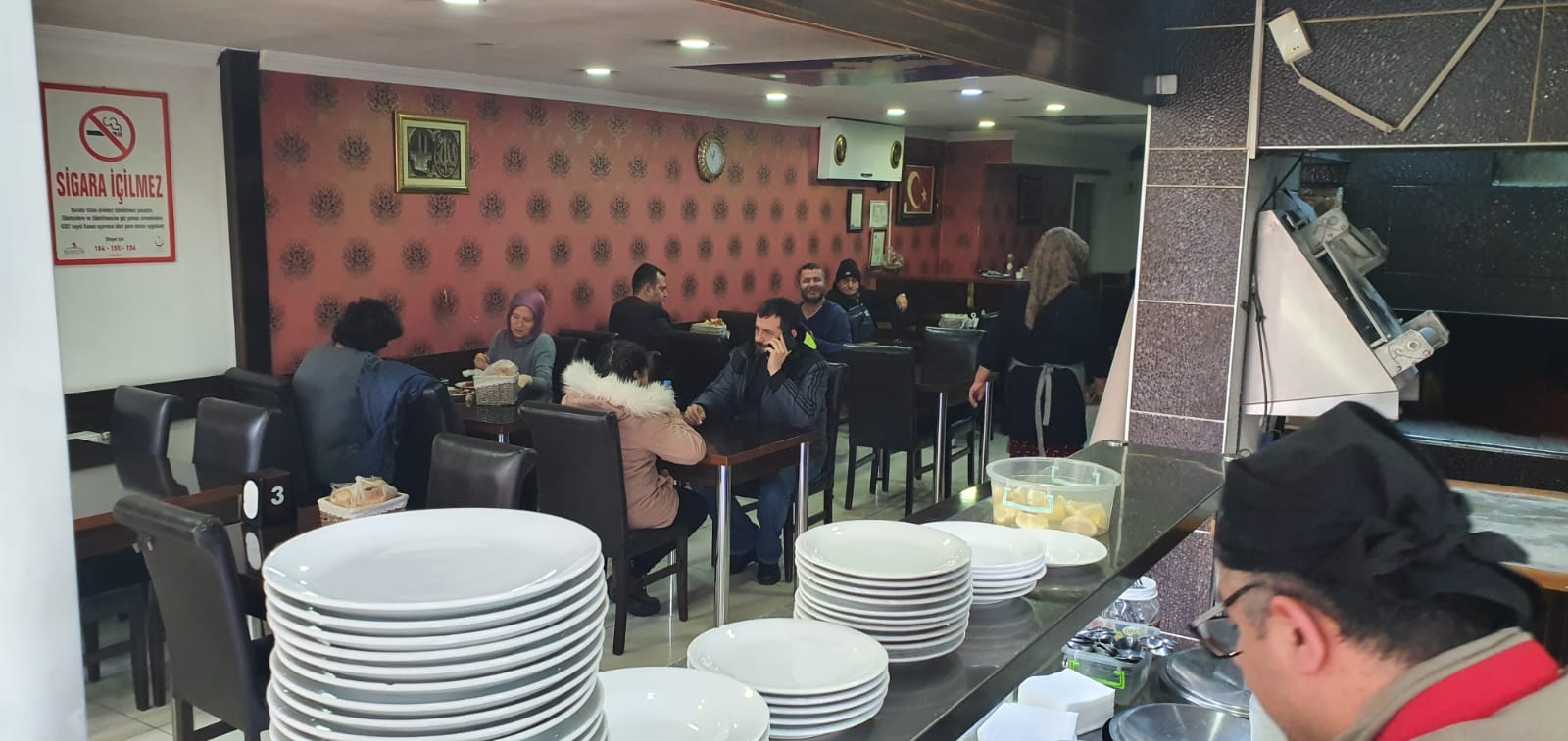 Naz Restaurant
