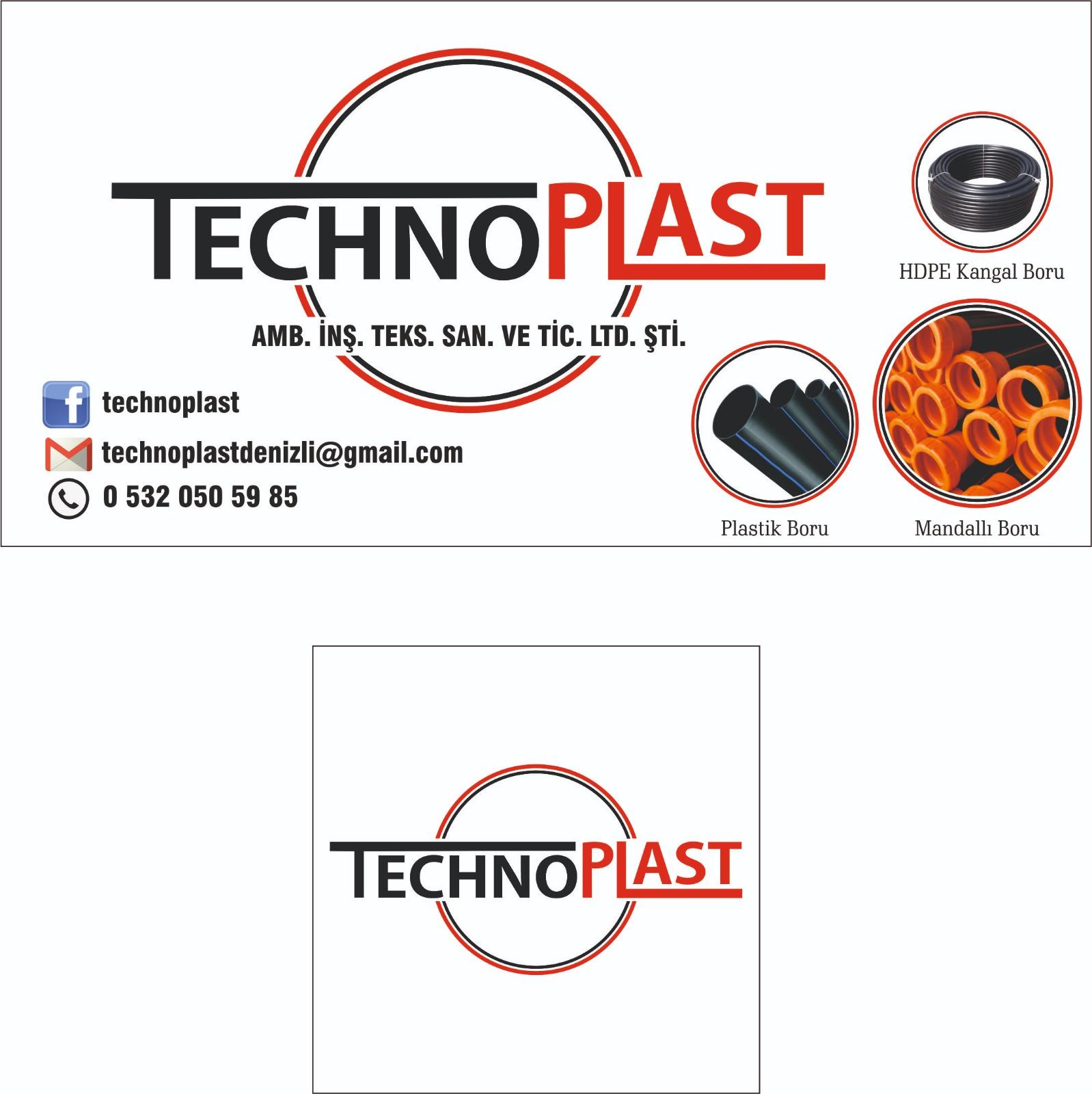 Technoplast Plastik