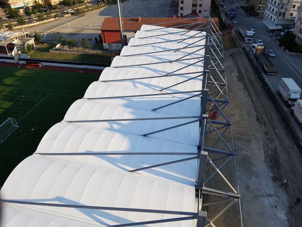 Eylül Çadır Tente