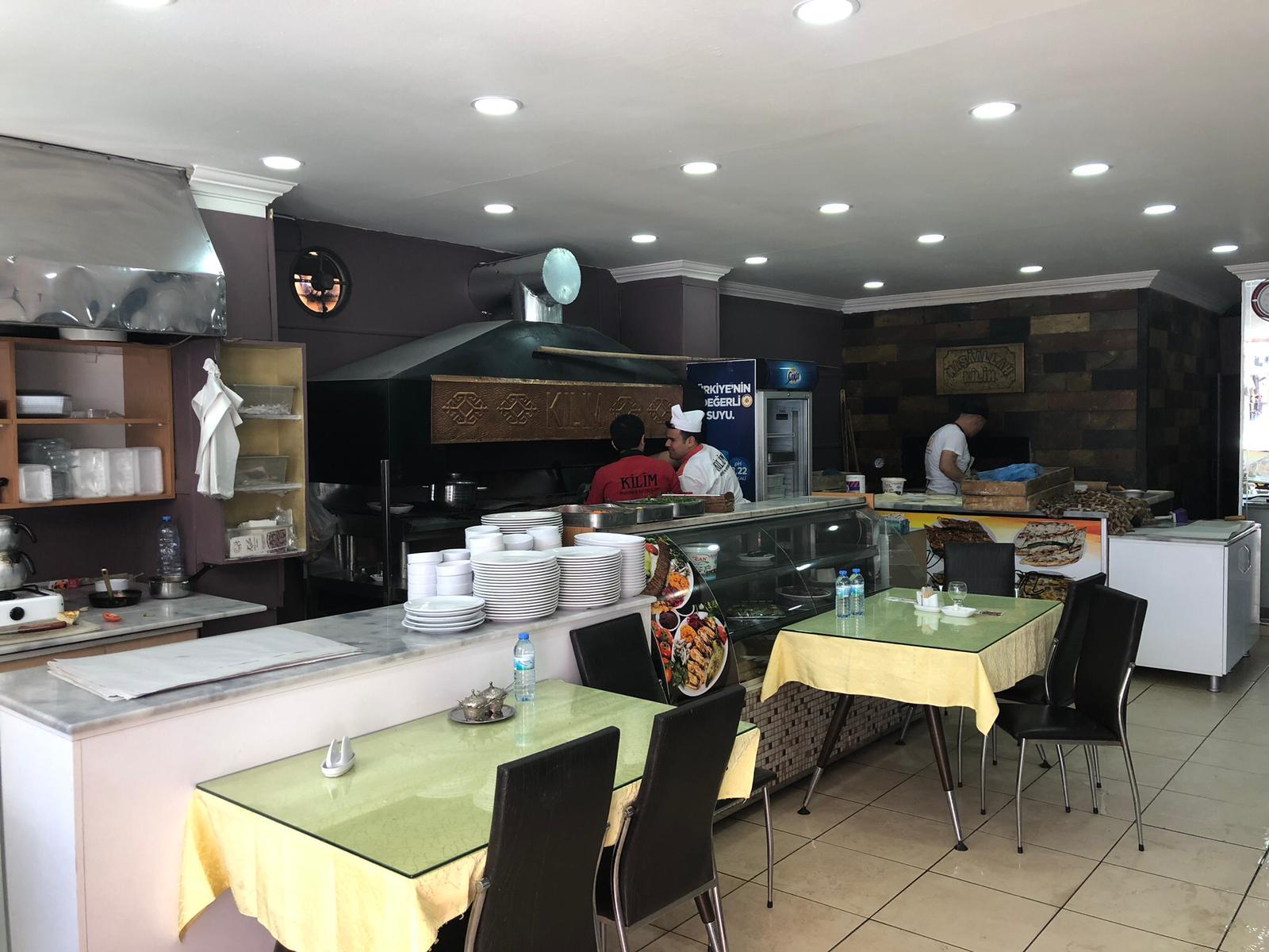 Kilim Unlu Mamülleri ve Restaurant