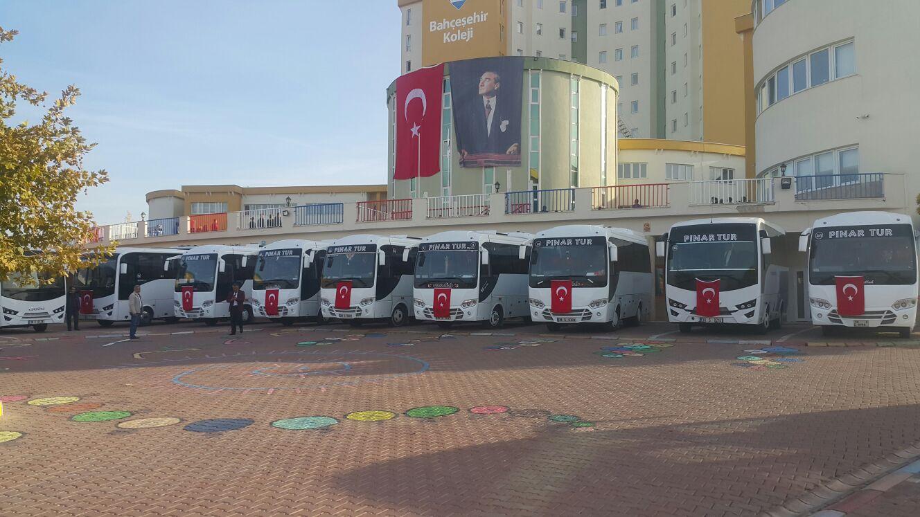 Pınar Tur