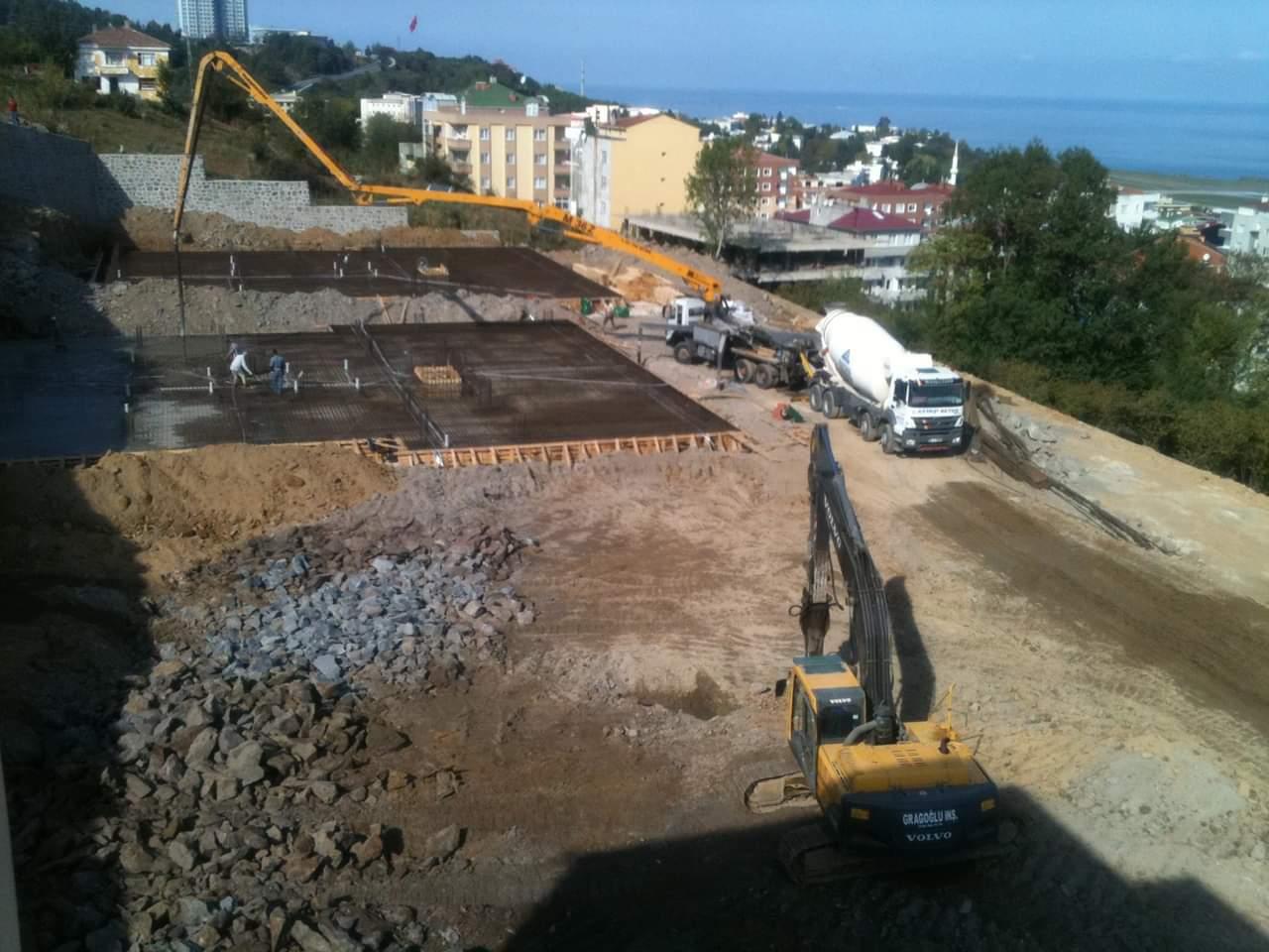 Gragoğlu inşaat Ltd şti