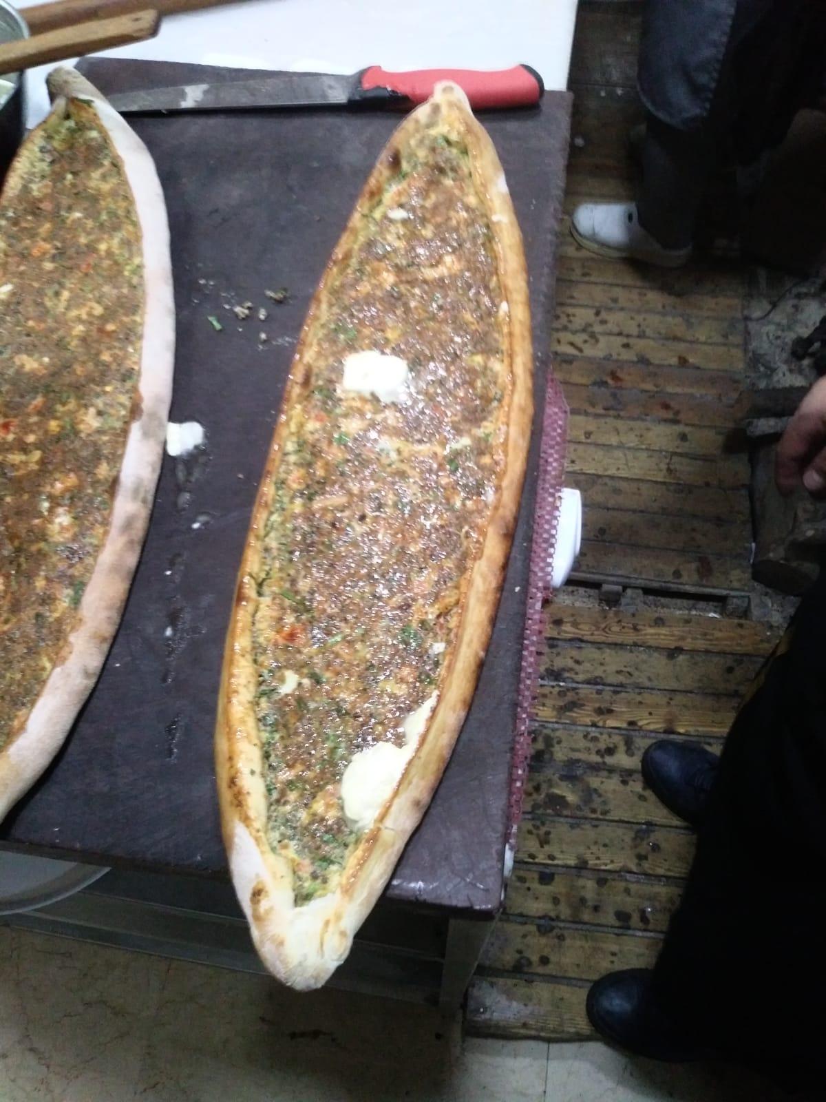 Adana Sofrası Pide ve Kebap Salonu