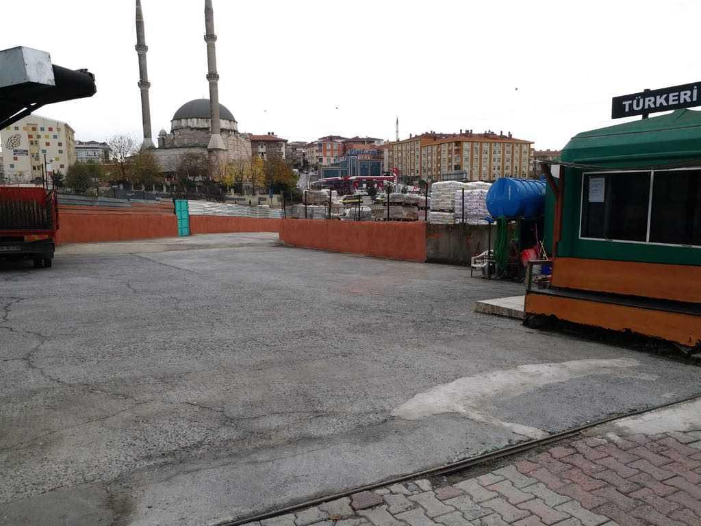 Türkeri Madencilik