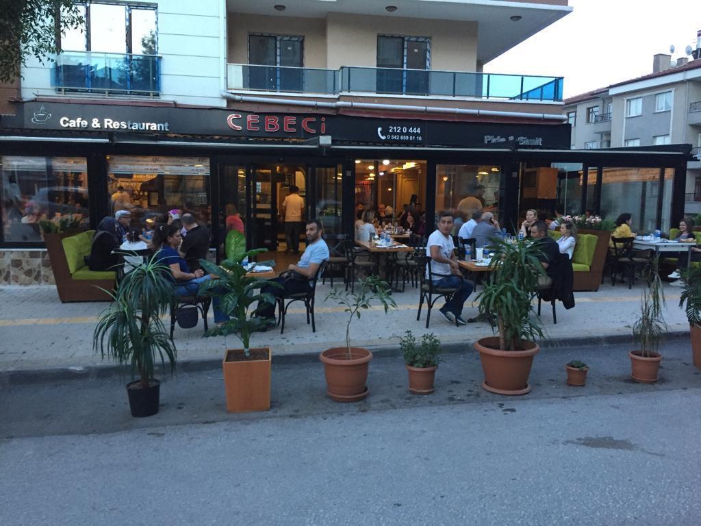 Cebeci Cafe Restaurant