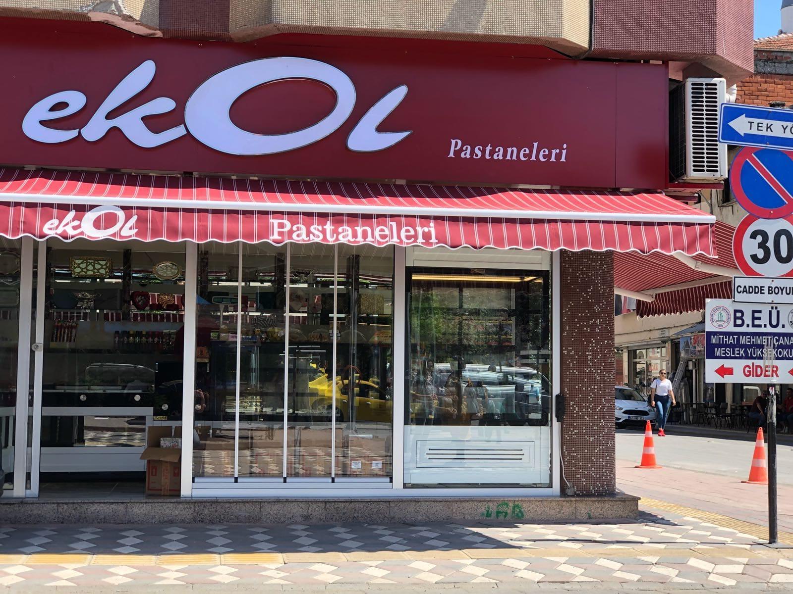 Ekol Pastaneleri Cafe&Restaurant