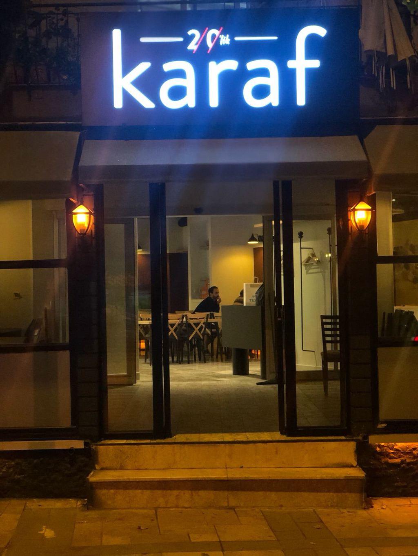 Karaf Restaurant