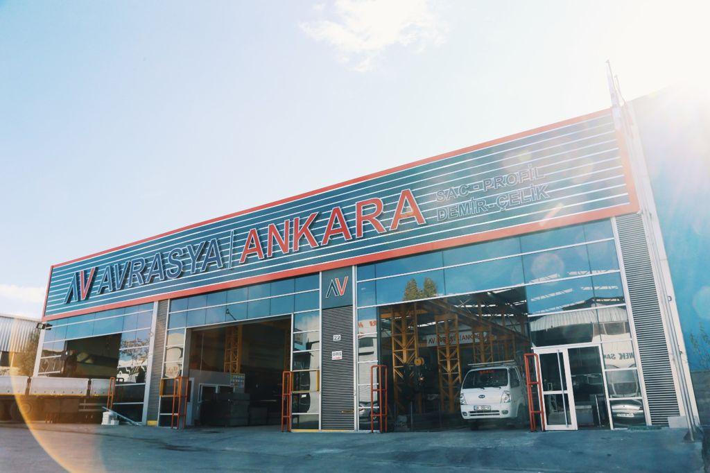 Avrasya Ankara