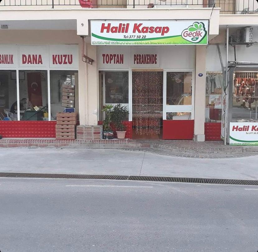 Halil Kasap