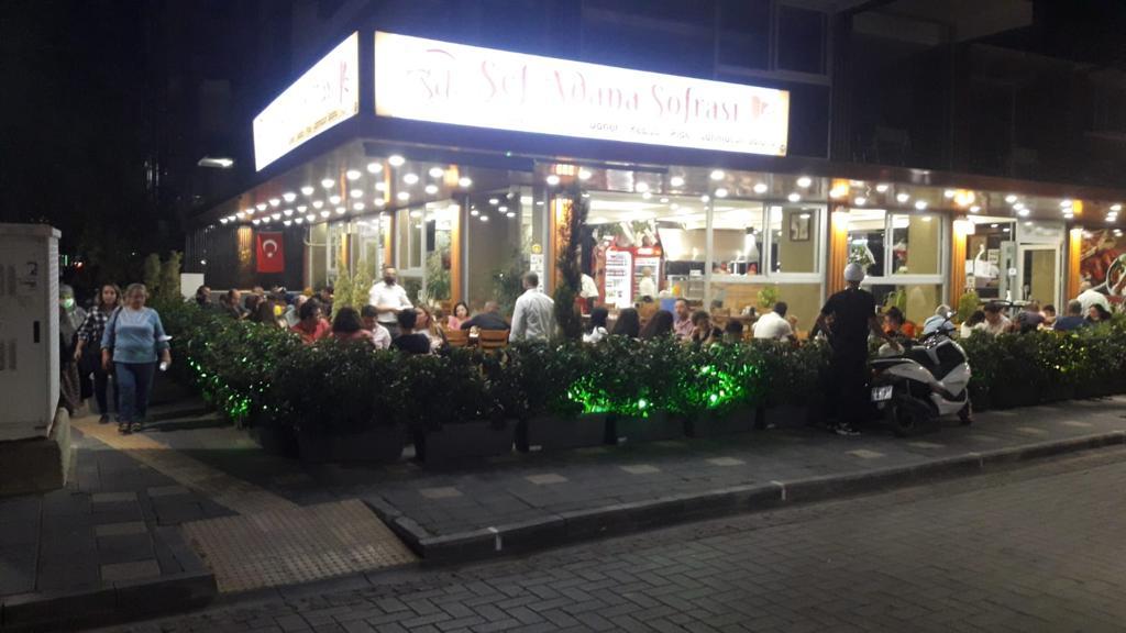 Şef Adana Sofrası