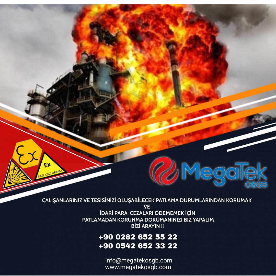 Megatek Osgb