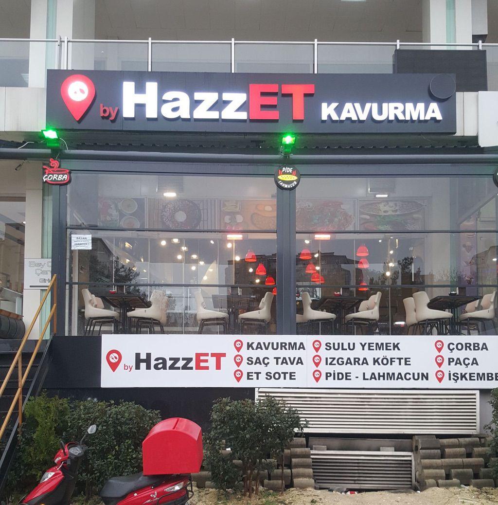 By HazzEt Kavurma
