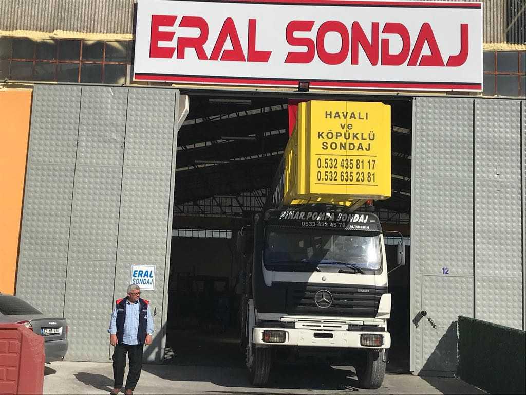 Eral Sondaj