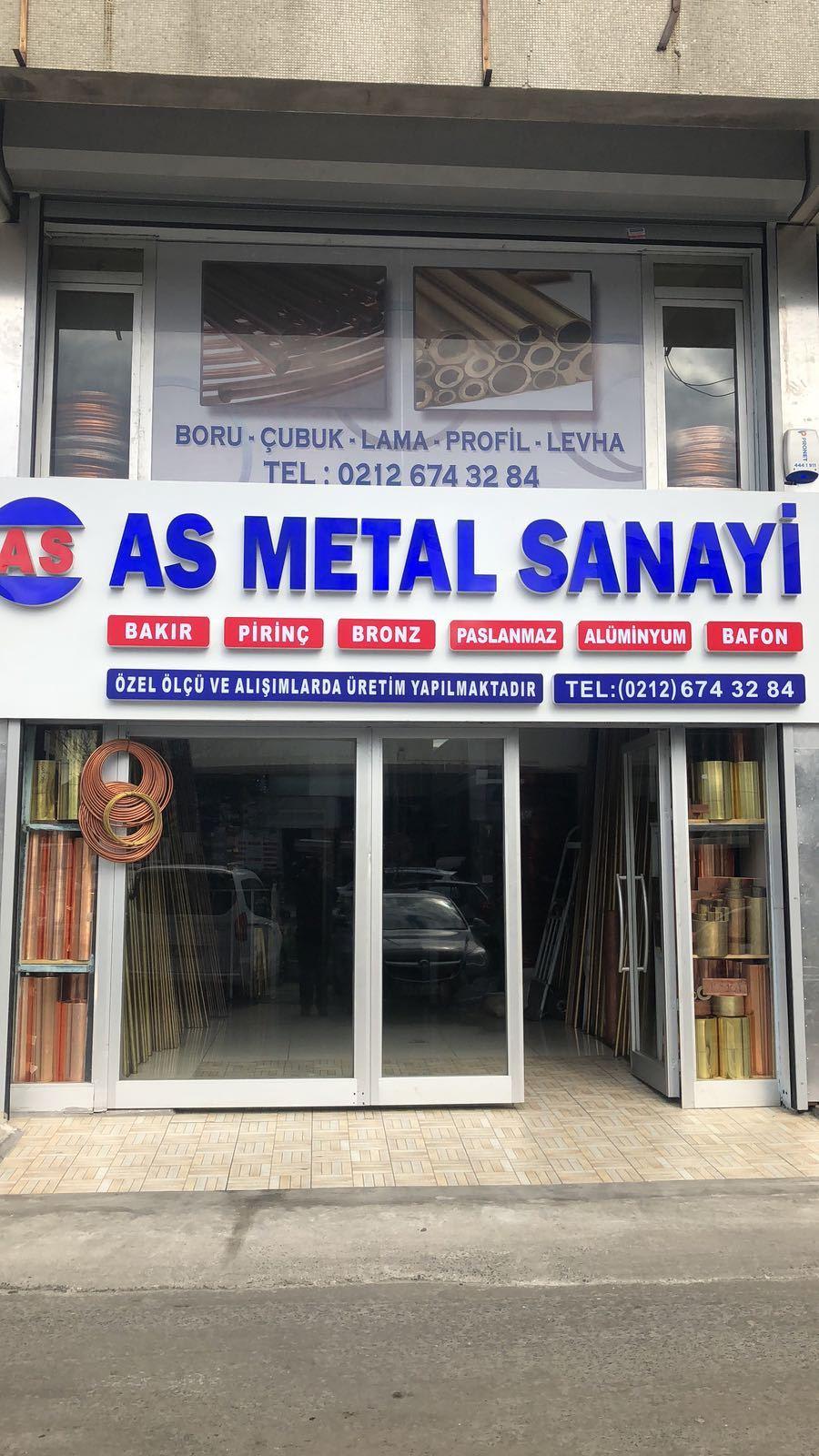 Assa Maden Metal San Ve Tic.Ltd.Şti