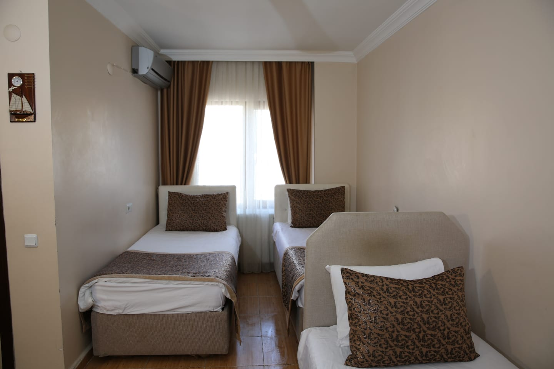 Yeşilyurt Hotel