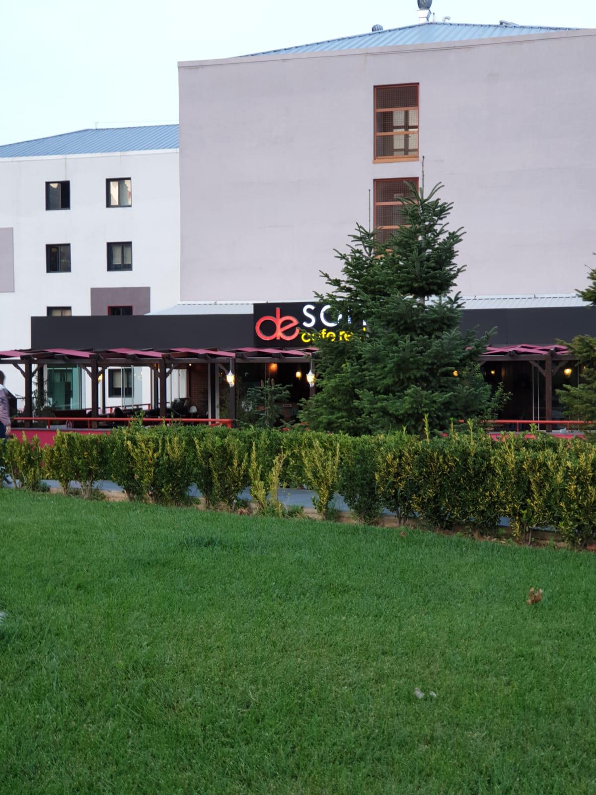 Cafe Deson