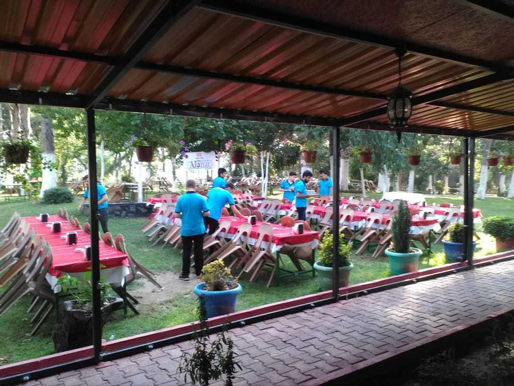 Toptepe Restaurant