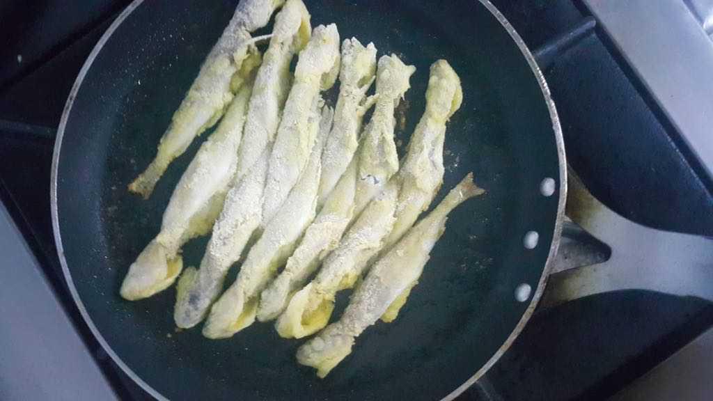 Filurya Meze Balık