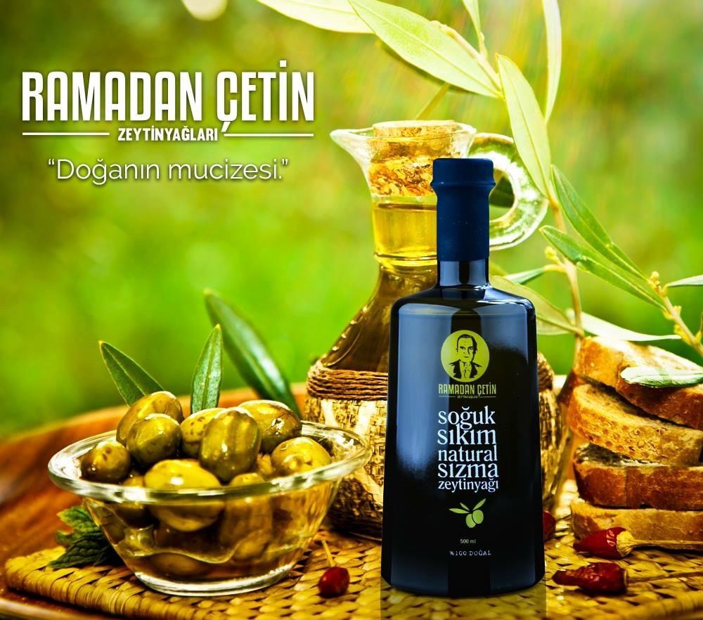 Akiş Tarım Ramadan Çetin