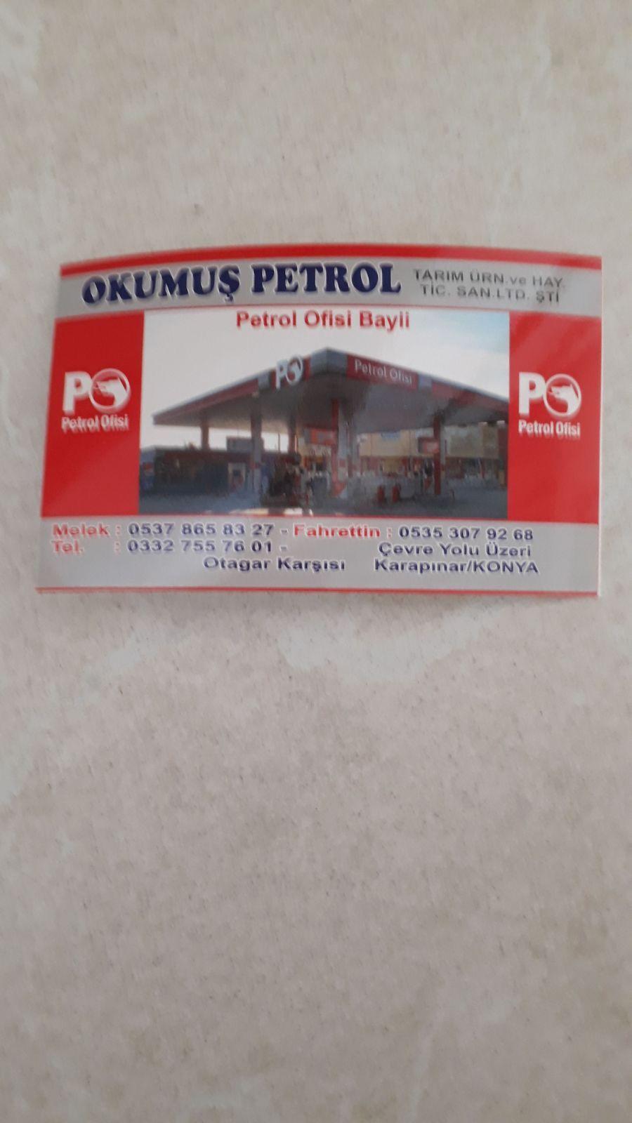 Okumuş Petrol