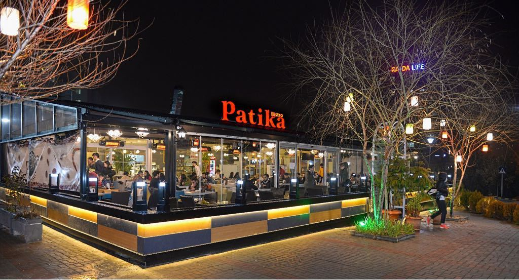 Patika Cafe