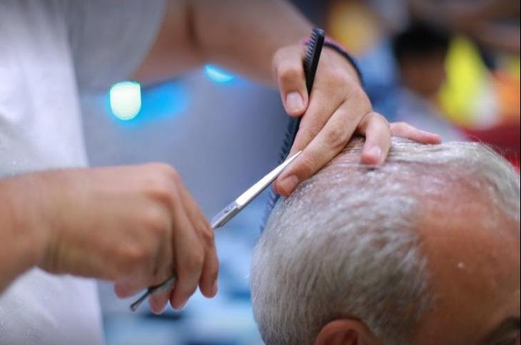 Barber Shop Ali Altın