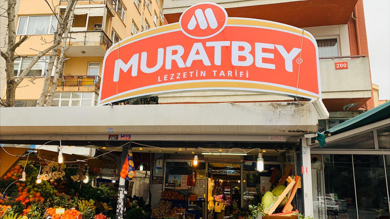 Muratbey Çiftliği