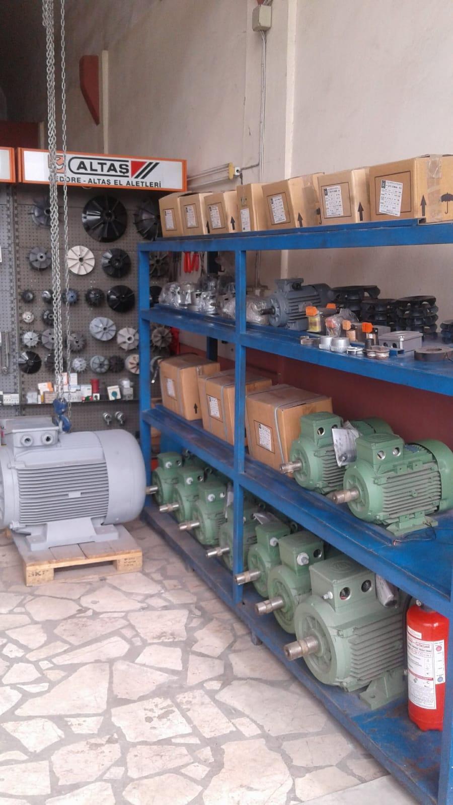 C.C Elektroteknik Bobinaj
